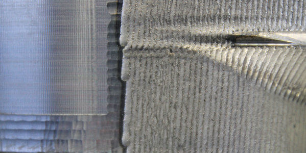 Fasergekoppelte Hochleistungs-Diodenlaser sind gut zur Oberfläche