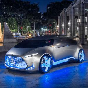 Tokio: Studienreise in die automobile Zukunft