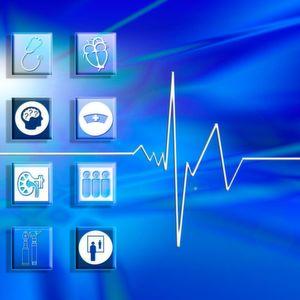 Vernetzung stellt Ärzte vor Datenschutz-Probleme