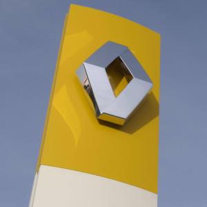 Neue Modelle bescheren Renault Gewinnplus