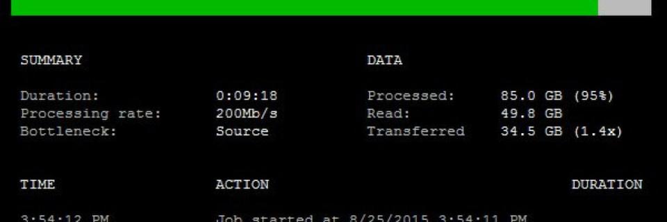 Veeam arbeitet an kostenlosen Endpoint-Backup-Tool für Linux.
