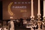 Am 29.10.2015 wurden erstmals die IT-Awards der Insider-Portale im Augsburger Hotel Drei Mohren verliehen.