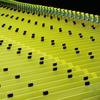 Vom Musikinstrument zum Maschinenschutz
