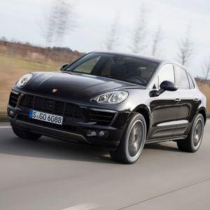 Porsche Macan hat den geringsten Wertverlust