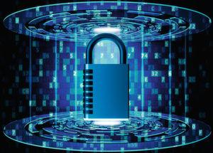 Gut gesichert: Die Vernetzung medizinischer Geräte geht auch mit steigenden Anforderungen an die Cyber Security einher.