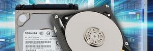 Toshiba stellt neue Enterprise-HDDs vor