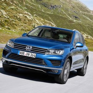 VW-Rückruf: Brandgefährliche Hybrid-Batterie