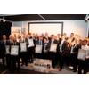 Lorbeeren verteilt: Blechnet kürt die größten Innovationen der Blechexpo