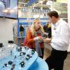 Miniaturisierung in der Medizintechnik