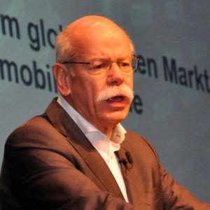 Daimler-Change: Chefs bekommen Feedback von unten