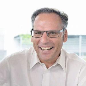 """Franz Gruber: """"Der Mittelstand will einen praktischen Einstieg in die smarte Produktion und einen schnellen ROI."""""""