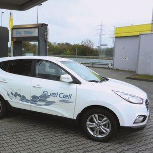 Brennstoffzellenantrieb: Das universelle E-Auto