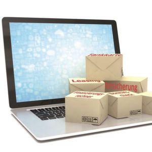 Finanzdienstleistungen: Durchgängig online