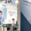Die Premiere – online und auf der EMO 2015 in Mailand