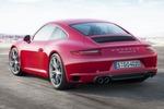 Keine Schnäppchen: Der Carrera ist ab 96.605 Euro zu haben. Der Carrera S kostet ab 110.766 Euro.