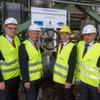 Infra Leuna versorgt Domo Chemicals mit Energie aus Abhitzedampf