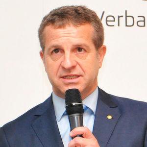 Thomas Peckruhn ist neuer LV-Präsident