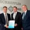 Smarte Dienstleistungs-Fabrik: Verbundprojekt mit Schaeffler