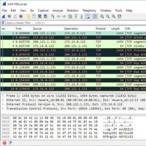 Wireshark jetzt in Version 2.0