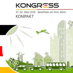 7. Jahreskongress des Forum Elektromobilität