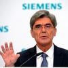Siemens will wieder Wachstum schaffen