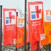 Düsseldorf wird zum Treffpunkt der weltweiten Gesundheitswirtschaft
