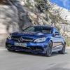 Mercedes-AMG C 63 S Coupé: Der Schöne und das Biest