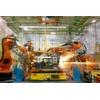 Immer mehr Maschinen mit Robotern bis 2018