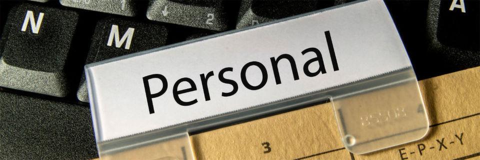 Digitale Personal- und Arbeitgeberakte können HR-Verantwortlichen ihre tägliche Routinearbeit wesentlich erleichtern.