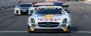 Rowe nutzt den Motorsport als Entwicklungslabor