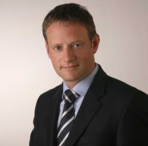Heiko Hambückers kümmert sich als Director Indirect Sales um die regionalen Partner von O2.