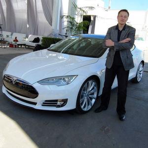 Tesla will Ökostromfirma übernehmen