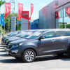 Eigenzulassungen: Kia vor Honda und Opel