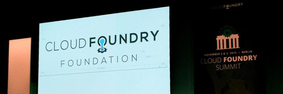 Die Vorträge des Cloud Foundry Summits können online abgerufen werden.