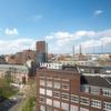 Lanxess kommt langsam aus der Krise und der Chempark Leverkusen profitiert davon