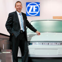 Ehemaliger Siemens-Manager leitet ZF-E-Mobility-Division