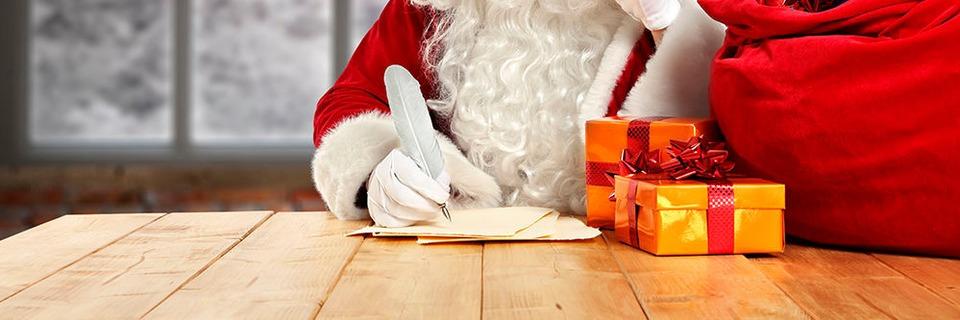 Tschüss Stress: Effektive Weihnachtsmailings dank Marketing Automation