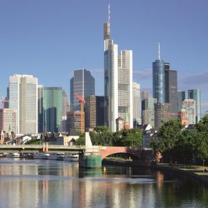 Metropolmarkt Frankfurt: Kundenmagnet Automeile
