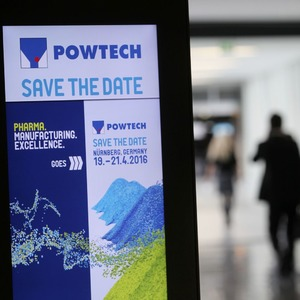 Safety, Efficiency and Flexibility: Top-Trend at Powtech