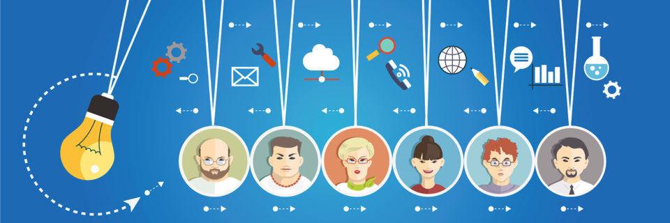 Mit der verbesserten Cloud-ERP Dynamics AX7 will Microsoft die Produktivität in Unternehmen auf ein neues Niveau heben.