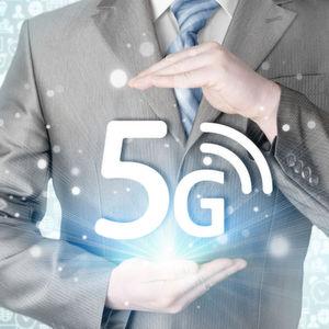 5G als Voraussetzung für die digitale Transformation