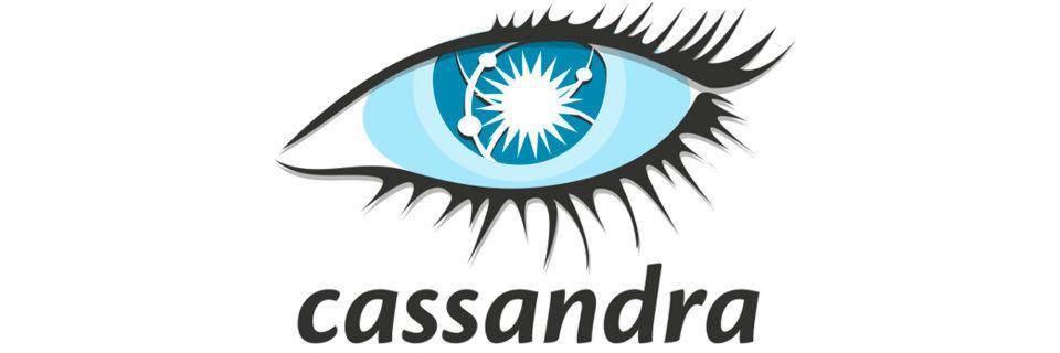 Das Logo der NoSQL-Datenbank Cassandra