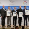 Infra Leuna erhält Energy Efficiency Award 2015