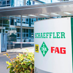 Millionenklage gegen Ex-Manager von Schaeffler