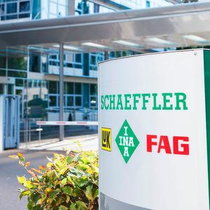 Schaeffler zehrt vom Auto-Geschäft