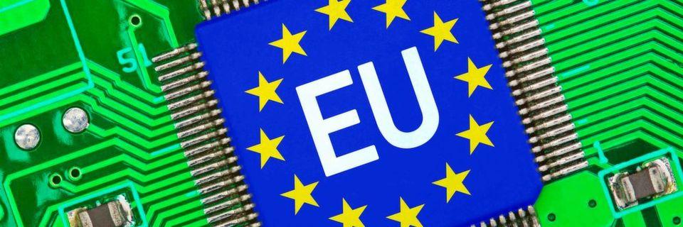 Die EU macht offenbar Fortschritte bei Open Data