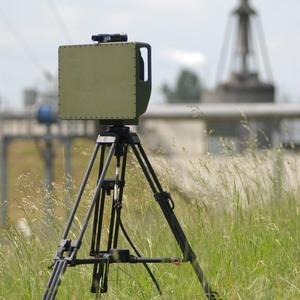 Radarsystem: Zweiachsmodul für die Sicherheit