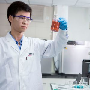 Lanxess stellt bald anorganische Pigmente im chinesischen Ningbo her