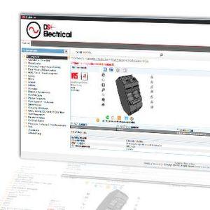 rs components bringt neue elektro cad software auf den markt. Black Bedroom Furniture Sets. Home Design Ideas
