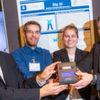 Mobiler Dehydrationswarner unterstützt Senioren